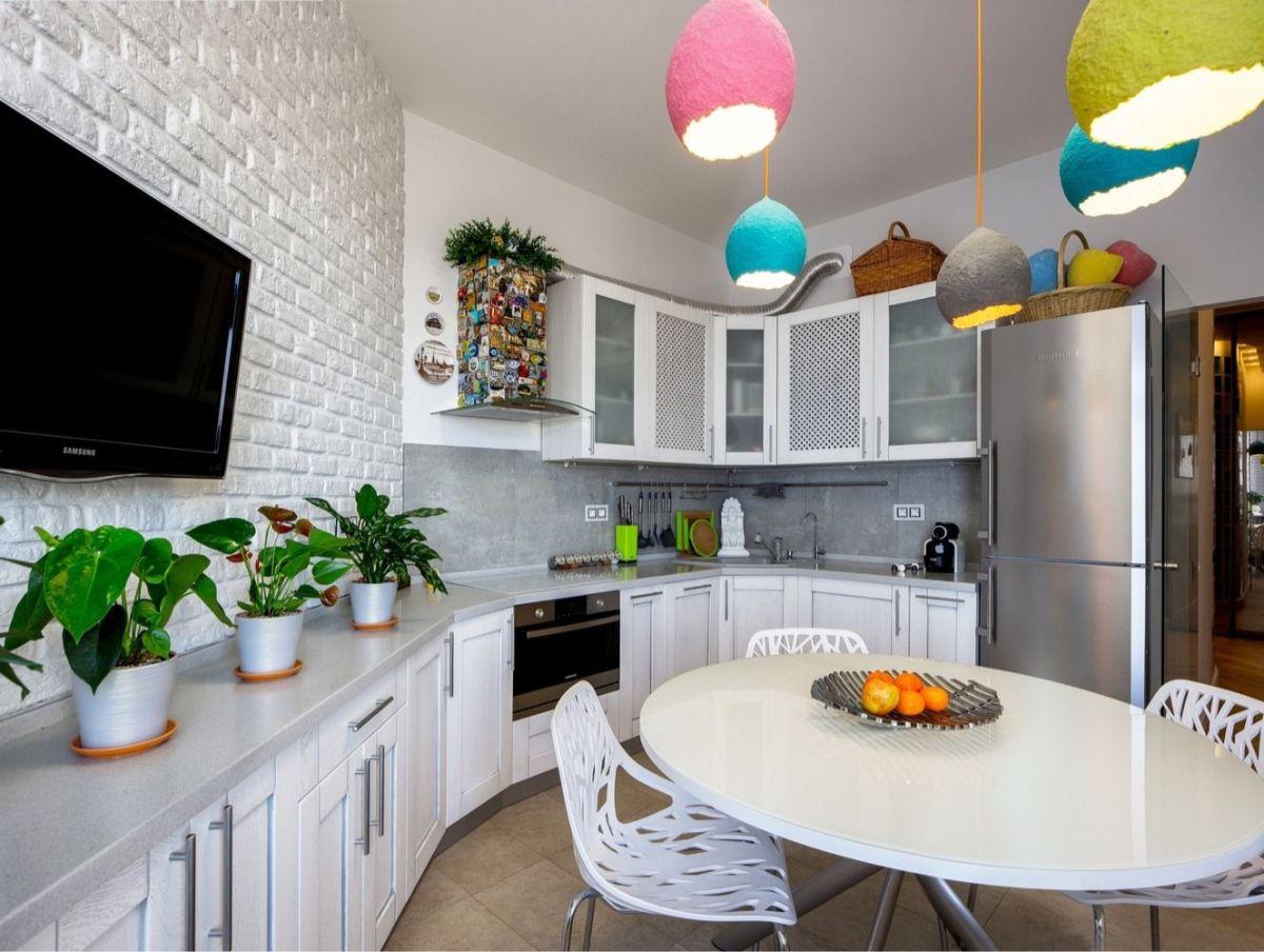 Quale tecnica dovrebbe essere in una cucina moderna?